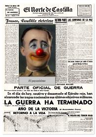 PARTE DE GUERRA, por Francisco Franco