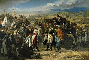 ¿Batalla de Bailén?